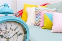 Happy new living space / Looking for some fresh ideas to brighten up your home? At dfs we're here to help.