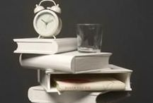 Once upon a bookcase.. / Books are forever and books are truly a man's best friend. But what adds to their awe is an awesome book display to flaunt your way through..