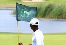 2ª etapa Villas&Golfe International Cup / 2ª etapa \\ 2nd Stage - @Mangais Golf Clube, Angola
