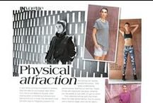 Work Out Life Press / Press Coverage of Work Out Life Activewear