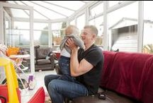 At home with Adam Peaty / Step behind the scenes into the real world of our amazing ambassador Adam Peaty I #GreatBrits #TeamGB #Swimming #Athlete #Olympics #WorldRecordHolder