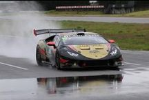 Media Partnership -  Luxevile Racing Team / V&G como media partner do Lamborghini Squadra Corse #Supertrofeo