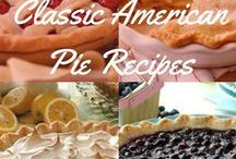 Pies & Cheesecakes