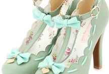 Shoes- Chaussures