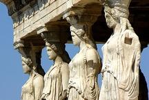 Ancient Greece / Mesopotamia, Minoans, Mycenae, and Ancient Greece. 8th century BC to ca. 600 AD.