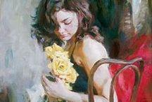 Art ~ Michael & Inessa Garmash