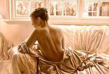 Art ~ Robert Hefferan