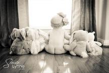 Newborn/Toddler photo Ideas