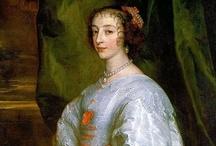 Baroque / Cavalier, Baroque, Restoration, 17th Century France, and 17th Century England.