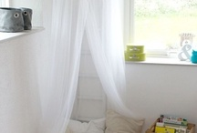 For Kids Rooms / by Celia Rachel