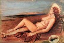 Art ~ Achille Virgilio Funi