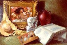 Art ~ Angelo Batti
