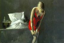 Art ~ Antonio Tamburro