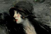 Art ~ Giovanni Boldini