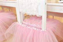 Ballerinas & tutus & more! / by Celia Rachel