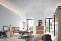 Florenzia Notte / Esclusiva e ricca di fascino. Richiami classici negli intarsi fatti ad arte.