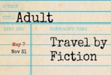 Travel by Fiction