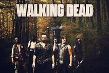 TWD / by Lisa Blackwell