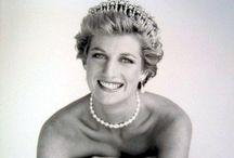 Princess Diana / by Heidi Lewis