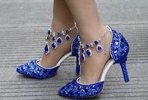 Bridal Shoes' Ideas / #Bridal shoes #wedding #fashion