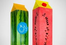 Smart Packaging / CartonSmart packaging ideas that we think are pretty nifty! / by #CartonSmart