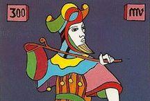 Tarot Art - The Fool