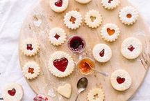 Cookies and Biscuits Inspirations