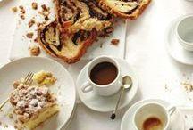 Breakfast Inspirations