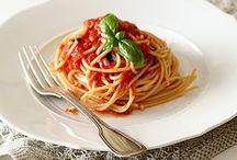 Pasta&co. Inspirations