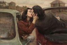 Art ~ Ron Hicks