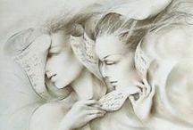Art ~ Gerard Daran