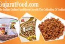 Buy Indian Snacks Online at Gujaratfood.com