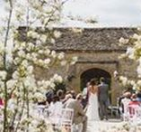 Spring Weddings / the beauty of new beginnings at Caswell House