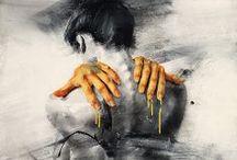 Art ~ Pier Toffoletti