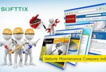 Website Designing India / Our team of highly experienced web designers and developers work on smooth user functioning, precise information and technology to deliver a complete website. To know more about visit: http://www.softtix.com/expertise/website-designing.html