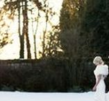 Winter Weddings / Winter weddings at Caswell House
