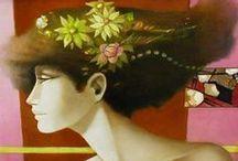 Art ~ Pierre Chevassu