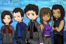 Stargate Diary : Atlantis