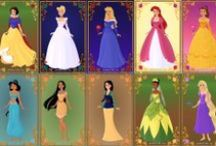 Disney's  Princess Princess