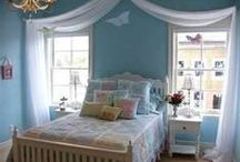 Beautiful Bedrooms / by Celia Rachel