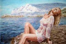 Art ~ Sergii Grygoriev