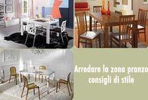 News dal Blog Arredi e Mobili / Clikka sulle immagini e leggi tutte le novità, idee e consigli sull'arredamento a Roma, sui mobili su misura, pubblicate sul blog ufficiale: www.arrediemobili.com/blog