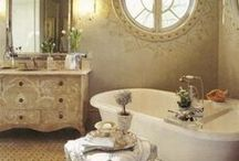Bathroom Design / #bathroom design, #bathroom idea, #bathroom remodel etc #bathrooms #luxury #design