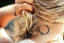 Tattoo / Favoritos tatuajes  / by paola mena
