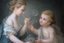❖ Bubbles Art ❖