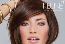 Keune Color / With more than 100 intermixable shades, Tinta Color allows endless creativity with supreme conditioning, luminous shine and 100% coverage.