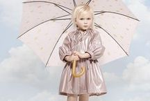 clothes: rainwear / Kids rainwear