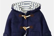 clothes: boys coats & jackets / Boys coats
