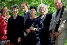 Leonia Chamber Musicians Society, Inc.