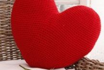 Crochet - San Valentino